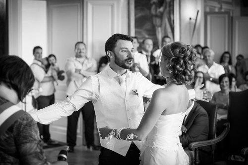 Photographe mariage - PASCAL PIERRE - PHOTOGRAPHE - photo 9