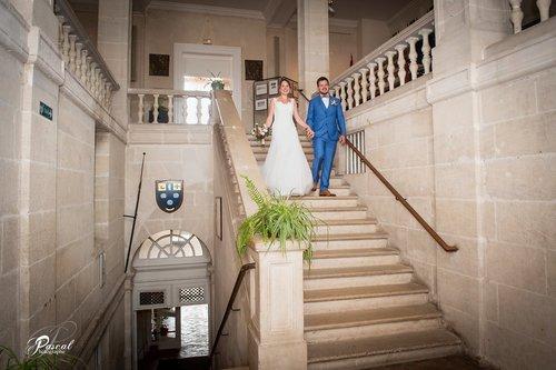 Photographe mariage - PASCAL PIERRE - PHOTOGRAPHE - photo 10