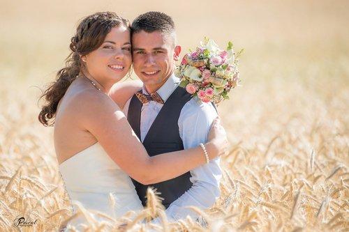 Photographe mariage - PASCAL PIERRE - PHOTOGRAPHE - photo 18