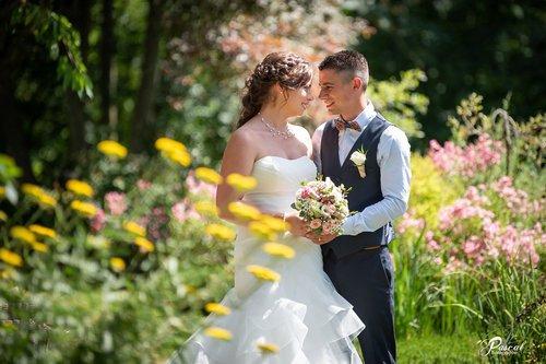 Photographe mariage - PASCAL PIERRE - PHOTOGRAPHE - photo 14