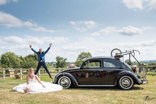Photographe mariage - PASCAL PIERRE - PHOTOGRAPHE - photo 19