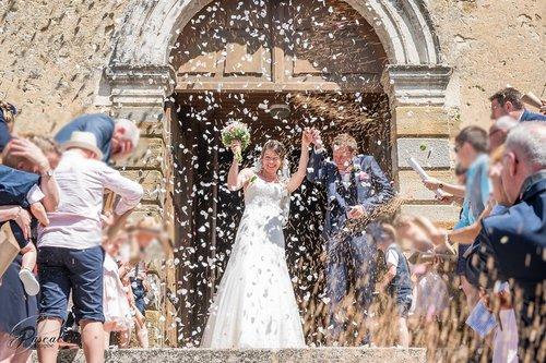 Photographe mariage - PASCAL PIERRE - PHOTOGRAPHE - photo 11