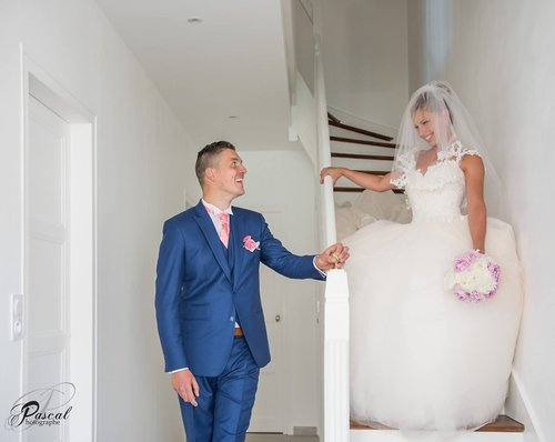 Photographe mariage - PASCAL PIERRE - PHOTOGRAPHE - photo 8