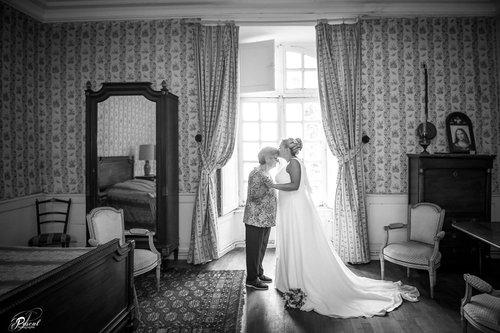 Photographe mariage - PASCAL PIERRE - PHOTOGRAPHE - photo 28