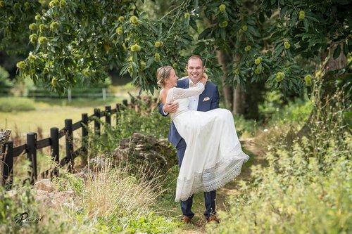 Photographe mariage - PASCAL PIERRE - PHOTOGRAPHE - photo 23