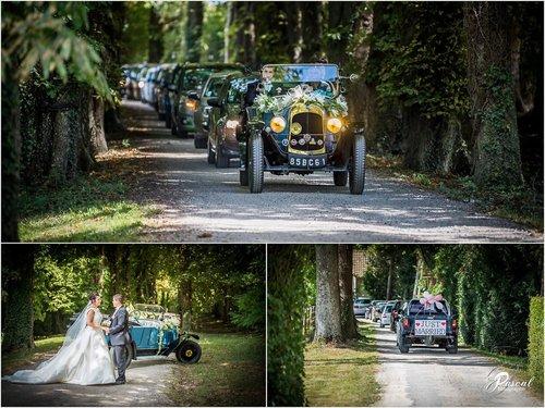 Photographe mariage - PASCAL PIERRE - PHOTOGRAPHE - photo 29