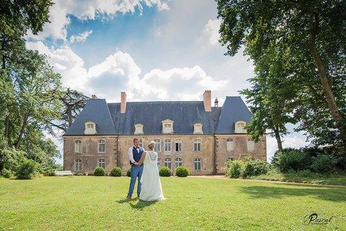 Photographe mariage - PASCAL PIERRE - PHOTOGRAPHE - photo 1
