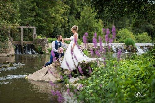 Photographe mariage - PASCAL PIERRE - PHOTOGRAPHE - photo 15
