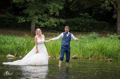 Photographe mariage - PASCAL PIERRE - PHOTOGRAPHE - photo 16