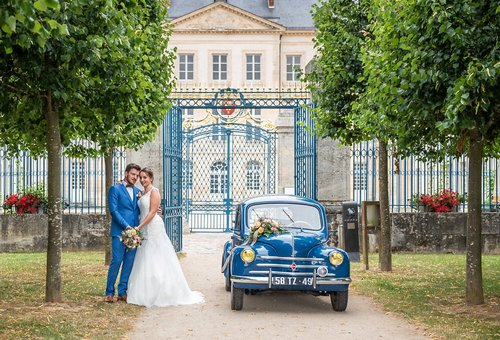 Photographe mariage - PASCAL PIERRE - PHOTOGRAPHE - photo 20