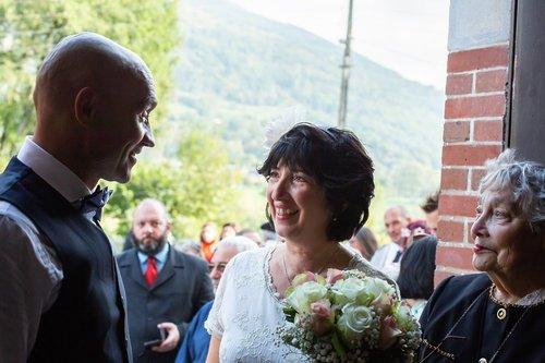 Photographe mariage - Isa'bell photographie  - photo 12
