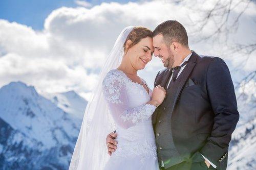 Photographe mariage - Isa'bell photographie  - photo 32