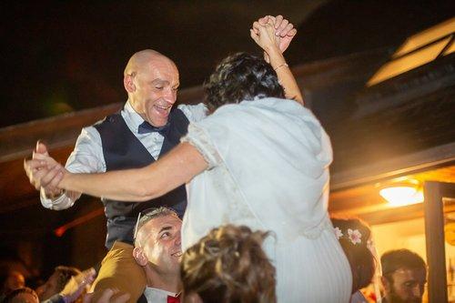 Photographe mariage - Isa'bell photographie  - photo 16