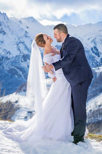 Photographe mariage - Isa'bell photographie  - photo 33