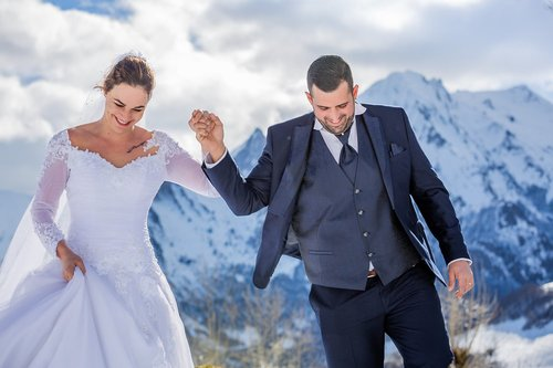 Photographe mariage - Isa'bell photographie  - photo 34
