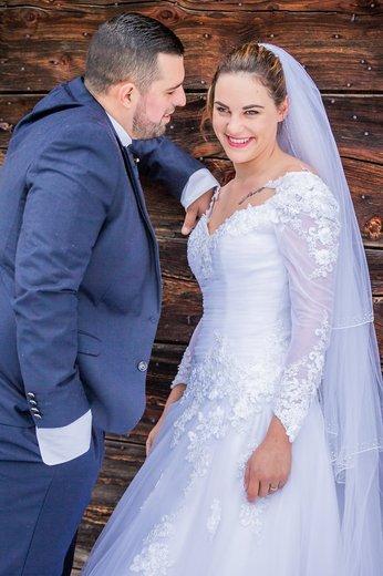 Photographe mariage - Isa'bell photographie  - photo 27