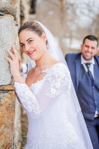 Photographe mariage - Isa'bell photographie  - photo 28
