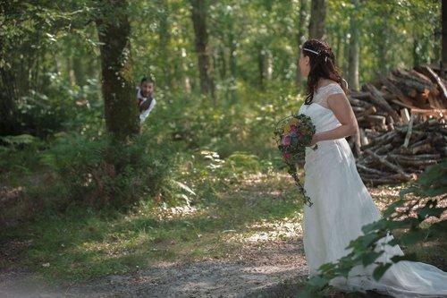 Photographe mariage - Thierry BLOT. SoKaLé - photo 19