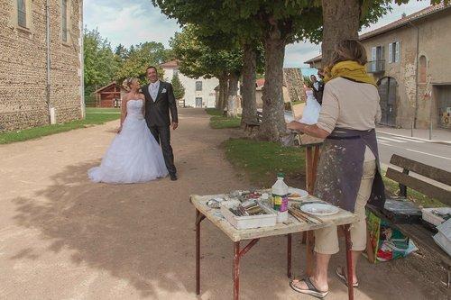 Photographe mariage - Thierry BLOT. SoKaLé - photo 20