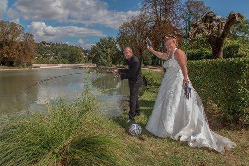 Photographe mariage - Thierry BLOT. SoKaLé - photo 21