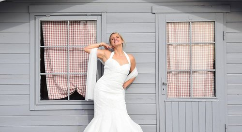 Photographe mariage - Sév photo - photo 37