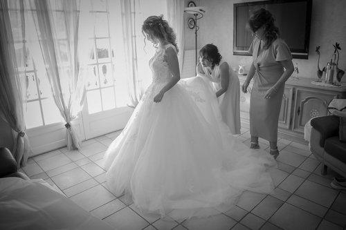 Photographe mariage -  Daniel Candaux Azur Laminage - photo 9