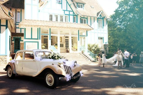 Photographe mariage - Ph-Events - photo 23