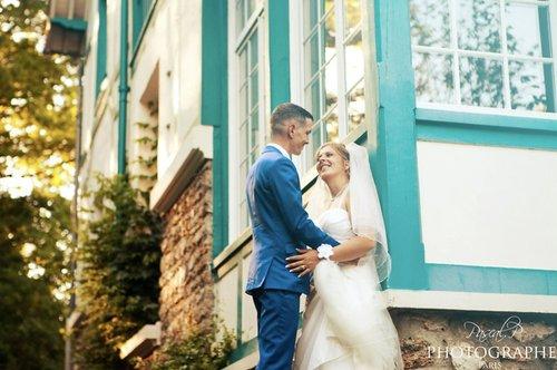 Photographe mariage - Ph-Events - photo 22