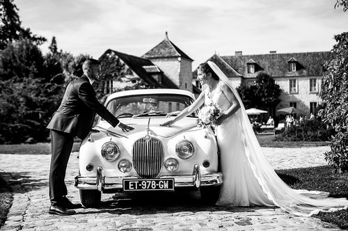Photographe mariage - Ph-Events - photo 17