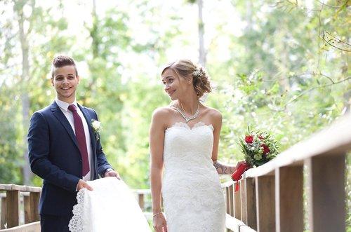 Photographe mariage - Ph-Events - photo 19