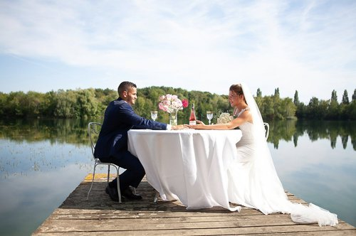 Photographe mariage - Ph-Events - photo 16