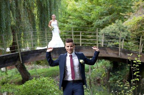 Photographe mariage - Ph-Events - photo 24