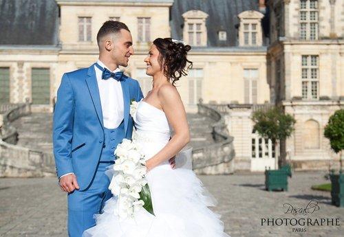 Photographe mariage - Ph-Events - photo 29