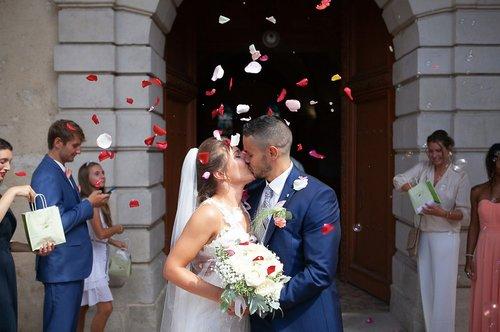Photographe mariage - Ph-Events - photo 14