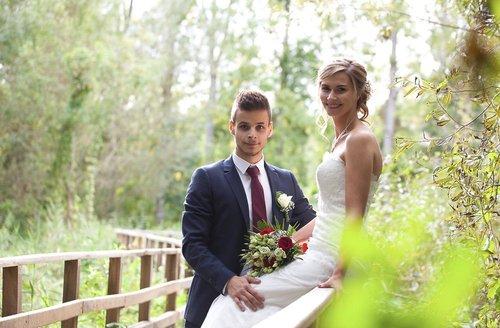 Photographe mariage - Ph-Events - photo 27