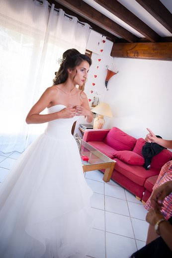 Photographe mariage - Smk-Photographie - photo 37