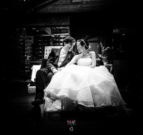 Photographe mariage - Smk-Photographie - photo 45