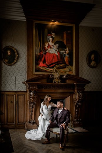 Photographe mariage - marc Legros - photo 41