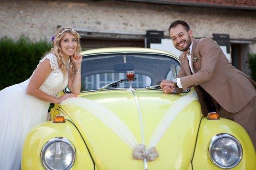 Photographe mariage - Ph-Events - photo 31
