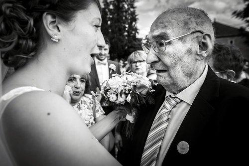 Photographe mariage - Studio Didier Veysset - photo 16