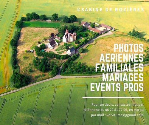 Photographe mariage - © Sabine de Rozieres - photo 112