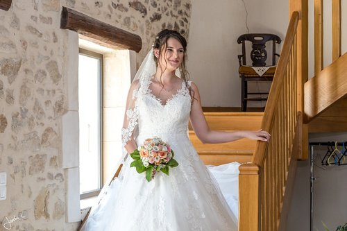 Photographe mariage - jordan.C photographie - photo 44