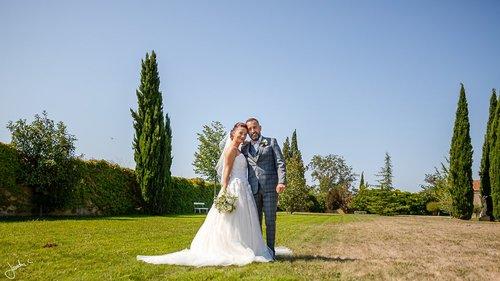 Photographe mariage - jordan.C photographie - photo 51