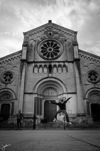 Photographe mariage - jordan.C photographie - photo 27