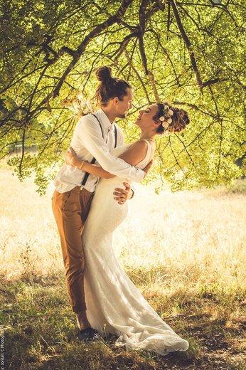 Photographe mariage - jordan.C photographie - photo 49