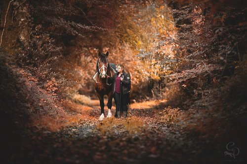 Photographe mariage - Céline PELLAN - photo 16