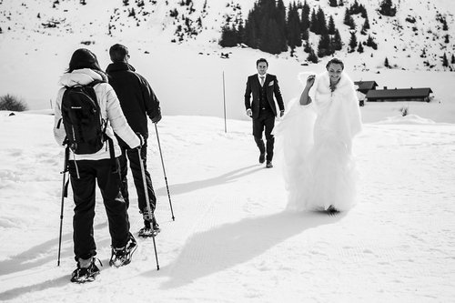 Photographe mariage - William LAMBELET Photographe - photo 25