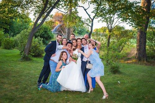 Photographe mariage - Alex THARREAU - photo 28