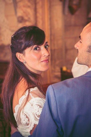 Photographe mariage - Alex THARREAU - photo 17