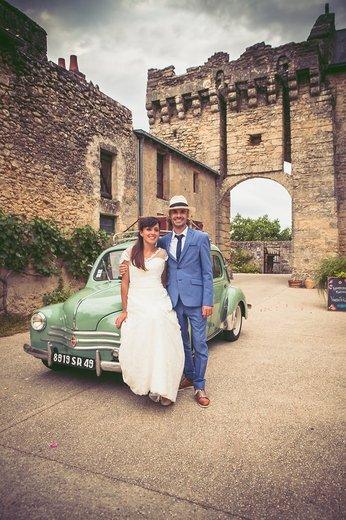 Photographe mariage - Alex THARREAU - photo 19